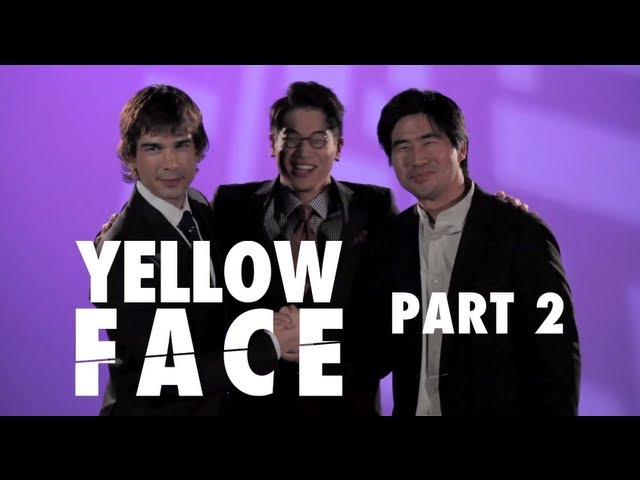 Yellow Face (Part 2 of 2)