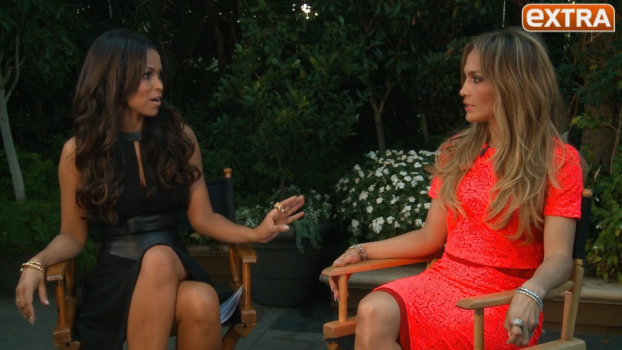 Jennifer Lopez And Leah Remini Recall Their Scary Car