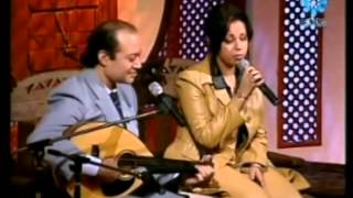 احمد الحجار - عود | بمشاركة المطربة مروة ناجي