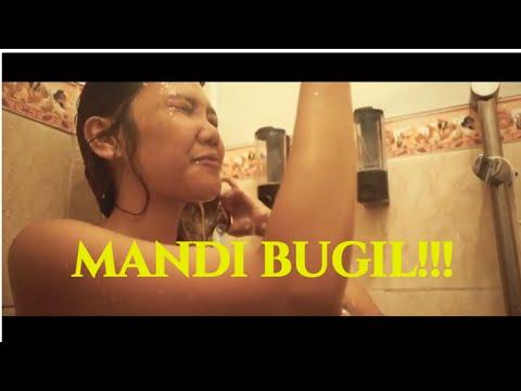 BUGIL MANDI 18+ VIRALLL..!!! NAKED NUDIS