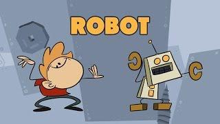 Robot - Munchkin Music