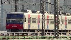 중저항 열차 모음 (2012~2013)