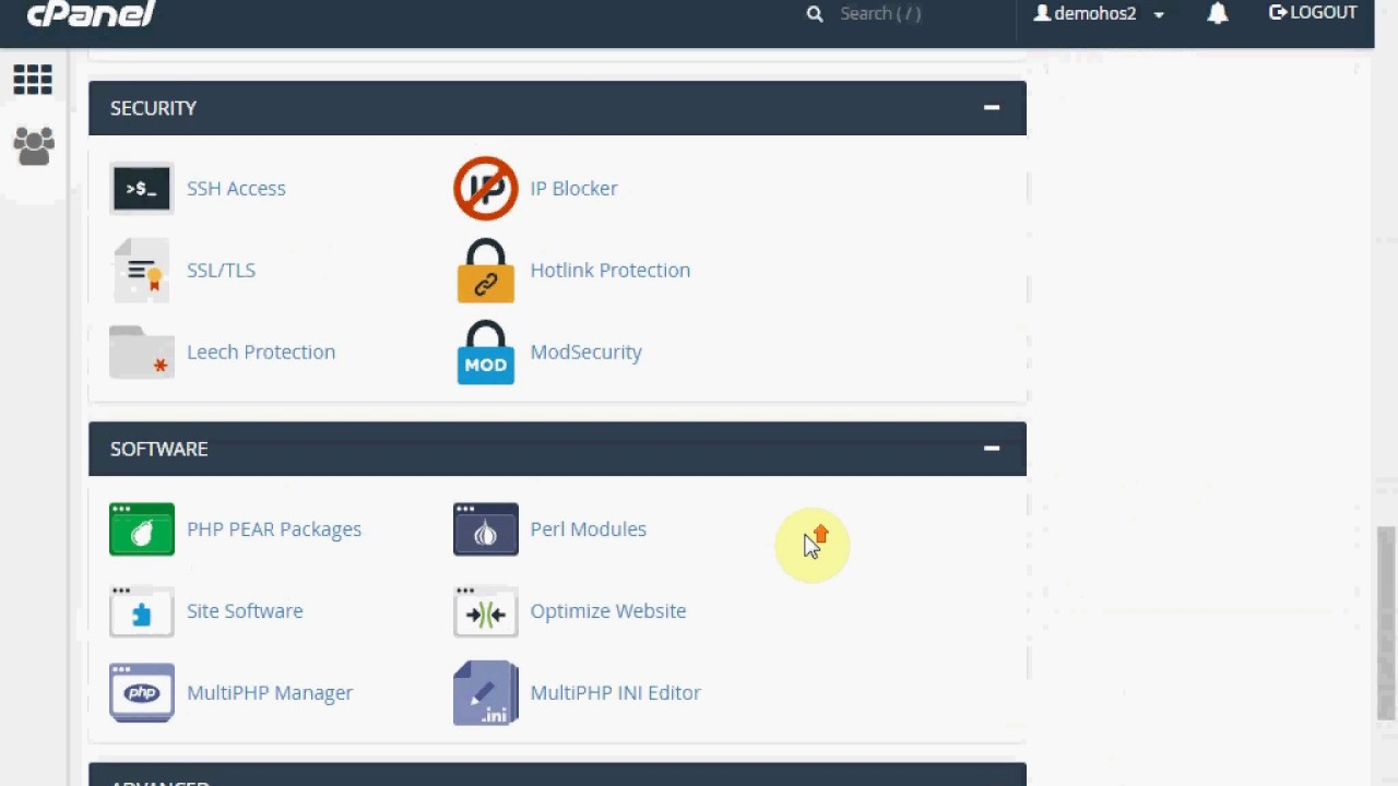 how to get cpanel for free