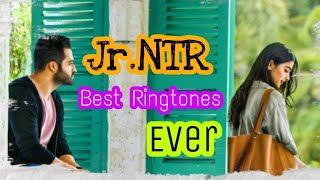 jrntr best ringtones ever top 3 famous ringtones of jrntr anaganaganaga love bgm ringtone