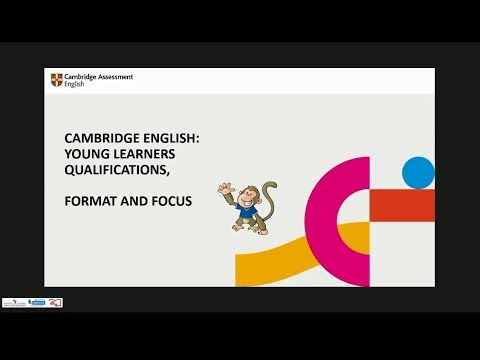 Cambridge YLE (Pre A1 Starters, A1 Movers And A2 Flyers) Format, Focus & Skills