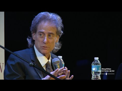 Richard Lewis Recalls Closing The Bar with Rodney Dangerfield