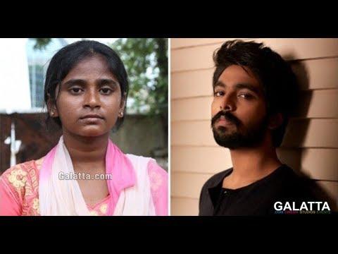 GV Prakash makes a big effort for NEET | Anitha | Julie | Dr Anitha MBBS | P Susheela