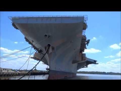 Naval Inactive Ship Maintenance Facility (NISMF) Philadelphia
