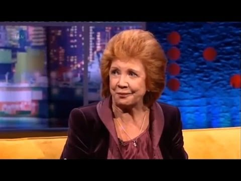 """""""Cilla Black"""" The Jonathan Ross Show Series 5 Ep 1 12 October 2013 Part 2/4"""
