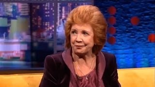 """Cilla Black"" The Jonathan Ross Show Series 5 Ep 1 12 October 2013 Part 2/4"