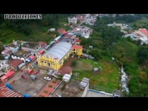 Guatemala'sConcordia Totonicapan