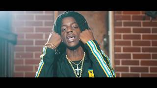 OMB Peezy x Sherwood Marty - Thuggin [Official Video]