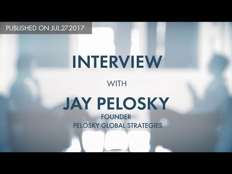 Trump and Brexit together is like the Superbowl for Europe | Jay Pelosky Interview
