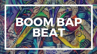 (FREE) Bouncy Boom Bap Hip Hop Rap Beat / Bouncy 90BPM