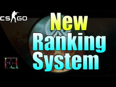 csgo matchmaking ranks