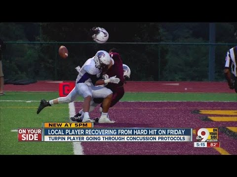 Vicious hits in high school football lead to concussions here, three deaths in U.S.