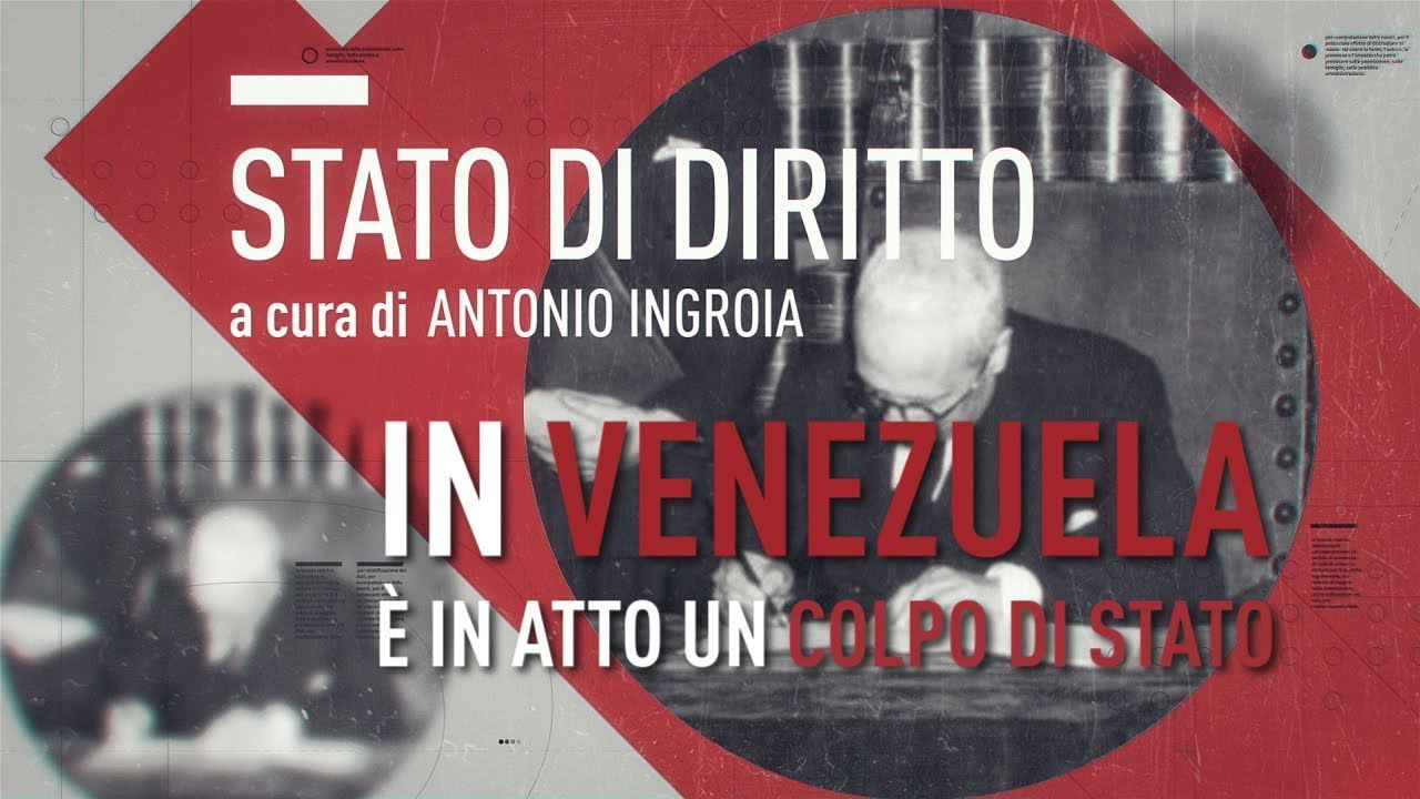 Antonio Ingroia: