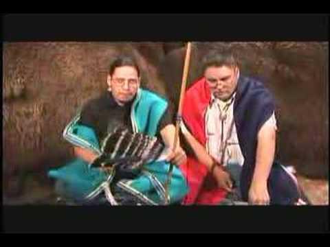 Whitehawk and Crowe - Wi`kiwa`m Ahsin (Tipi Rock)