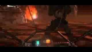 MechWarrior 2 Mercenaries intro