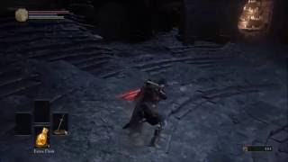 3 Overpowered Early Game Weapons Dark Souls 3 (before vordt of the boreal valley)