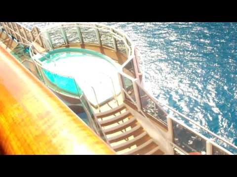 Carnival Breeze Ocean Suite 7333