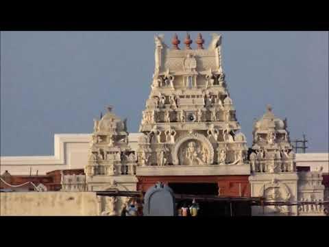 Tiruchendur murugan kovil - My Tamilnadu tourism
