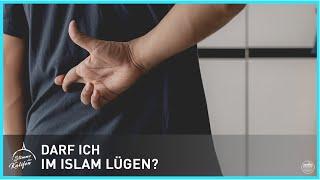 Unter welchen Umständen darf ich im Islam lügen?   Stimme des Kalifen