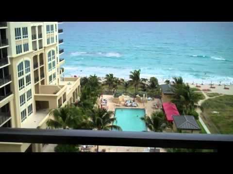 Palm Beach Marriott, Singer Island Beach Resort & Spa, 1019, Singer Island, Florida