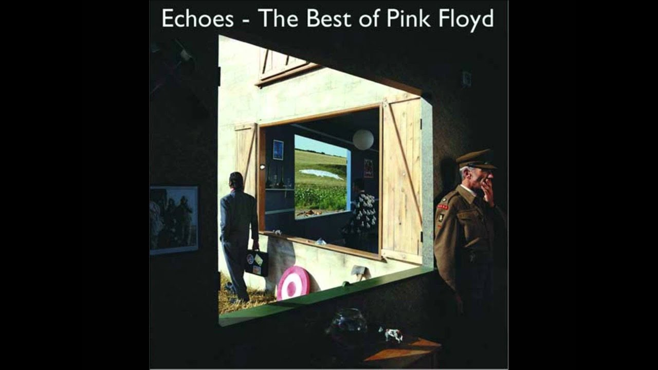 Pink Floyd - TIME (Echoes: The Best Of Pink Floyd) - YouTube