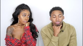 WE BROKE UP!!! (STORY TIME)