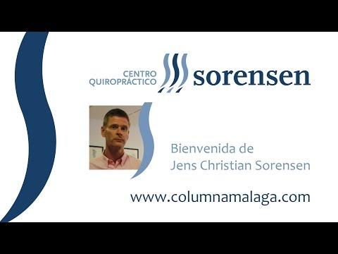 Bienvenid@ al Centro Quiropráctico Sorensen