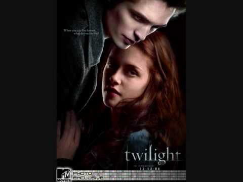 Twilight Soundtrack [Supermassive Black Hole]{+lyrics}