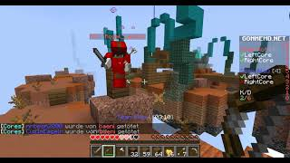 Let's Play Minecraft Core #3