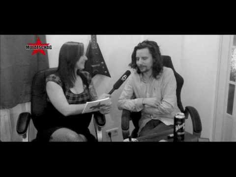 MOTHER'S CAKE - Das Interview!