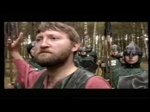 Robin Hood czwarta strzala