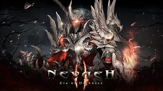 NEVAEH II: ERA OF DARKNESS ANDROID GAMEPLAY
