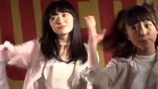 フェアリーズ ○トキメクTOKYO 下村実生 fancam 渋谷タワーレコード B1 ...
