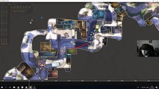 Detailed Breakdown 3-2-1 Mccree/Brig