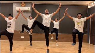 Palle sade kakh na reha    Kuldeep Manak    Dhol mix    Fitpro fitness studio    First love bhangra