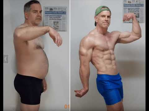 Girls/Boys Before & After Fitness