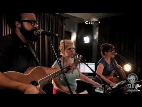 Pearl and the Beard - Reverend (Live)