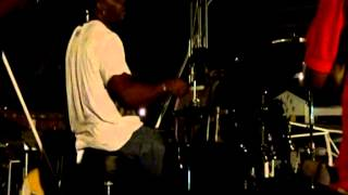 "Phase II Pan Groove Leon ""Foster ""Thomas 2013 More Love (Part 1)"