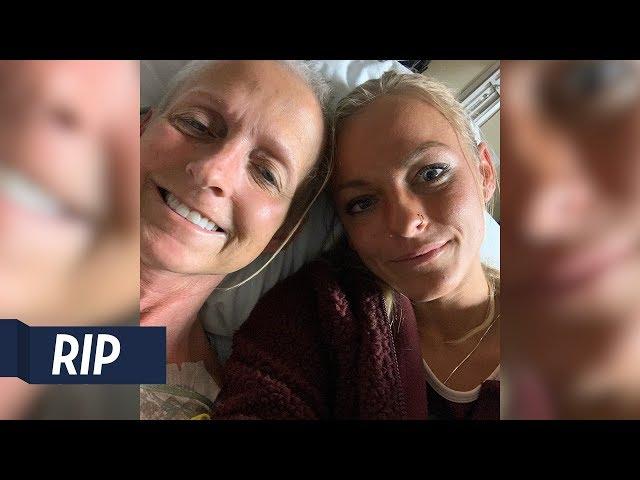 'Teen Mom OG's Mackenzie McKee's Mother Angie Dies