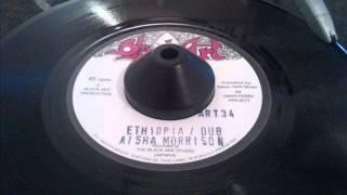 Ethiopia + DUB -Aisha Morrison
