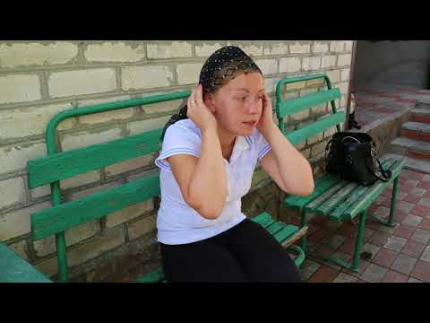 Одеський Медіацентр: Катерина Шаламова, сестра загиблого Арслана Шейхова
