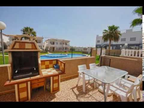 154 - Apartment For Sale in Punta Prima