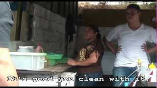 Poverty in Nicaragua Part 1