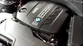2011 BMW 1-SERIES E87 N47ND20C 2.0 LITRE DIESEL 4 CYL AUTOMATIC ENGINE + TURBO - 459299