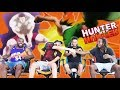 Gon vs Razor! Hunter x Hunter 69 70 71 REACTION/REVIEW
