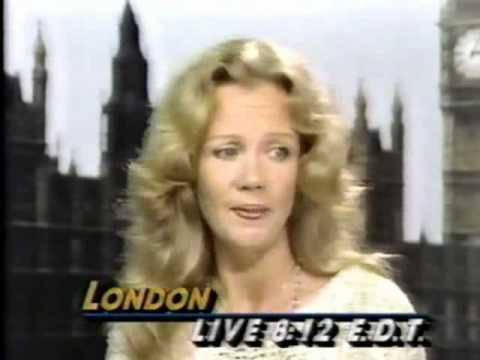 Hayley Mills on Good Morning America